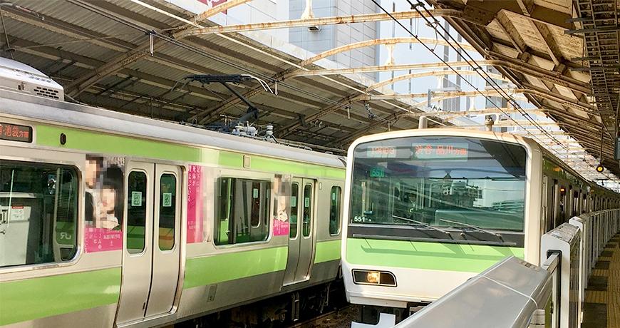 日本自由行如何搭電車?基礎知識&相關日語完整介紹
