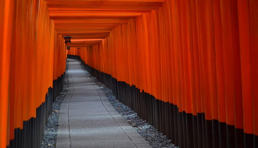 人氣沸騰話題!「日本十大特殊鳥居」你去過哪些? 2