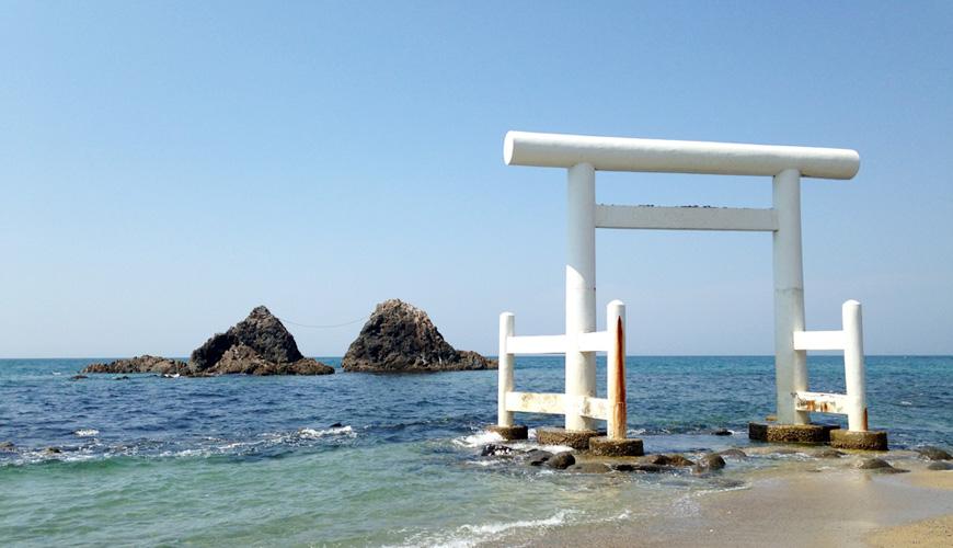 人氣沸騰話題!「日本十大特殊鳥居」你去過哪些? 10