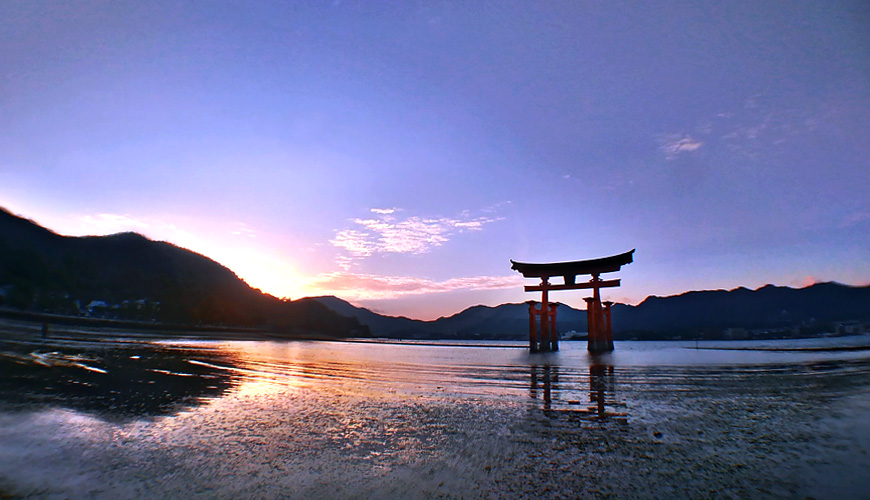 人氣沸騰話題!「日本十大特殊鳥居」你去過哪些? 1