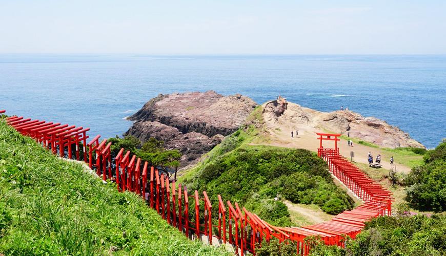 人氣沸騰話題!「日本十大特殊鳥居」你去過哪些? 6
