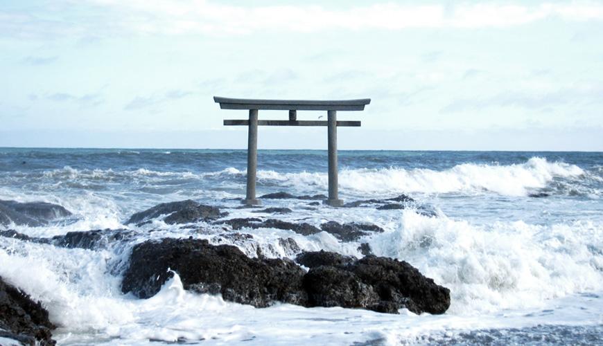 人氣沸騰話題!「日本十大特殊鳥居」你去過哪些? 3