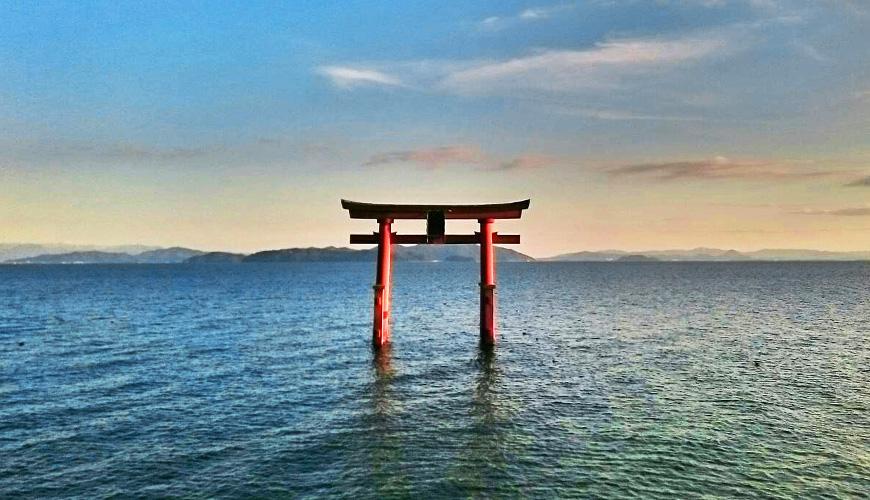 人氣沸騰話題!「日本十大特殊鳥居」你去過哪些? 5