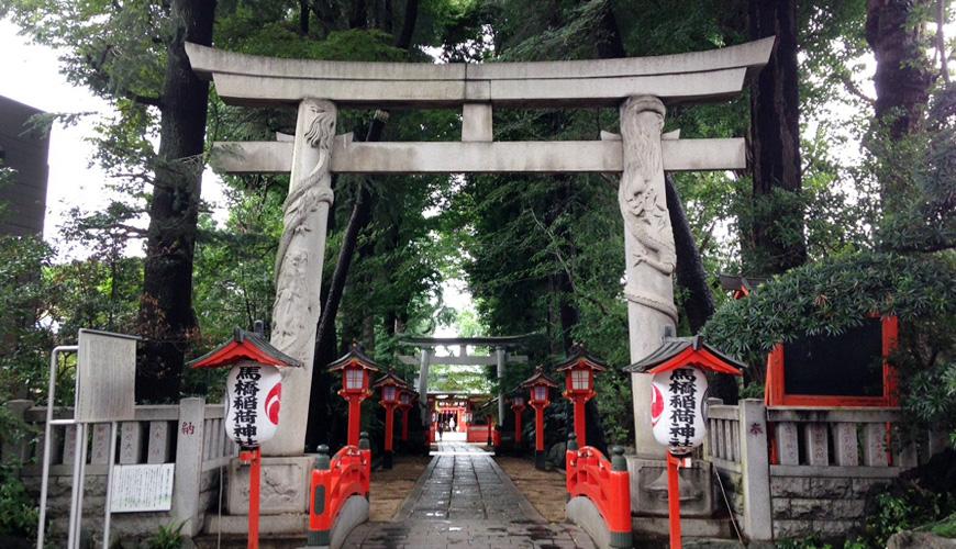 人氣沸騰話題!「日本十大特殊鳥居」你去過哪些? 7