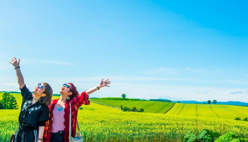 樂桃航空日本自由行廉航台灣北海道札幌新開航