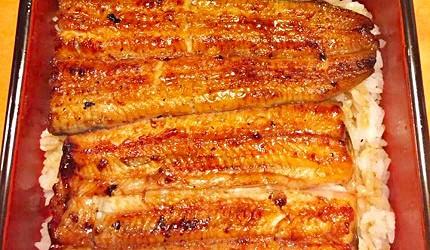 日本史江戶時代江戶四大美食鰻魚飯壽司蕎麥麵天婦羅