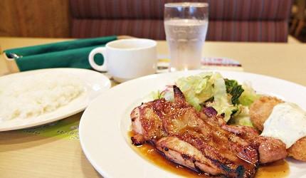 日本親子餐廳家庭餐廳gusto