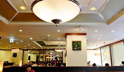 日本親子餐廳家庭餐廳royal host樂雅樂