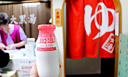 罐裝咖啡牛奶