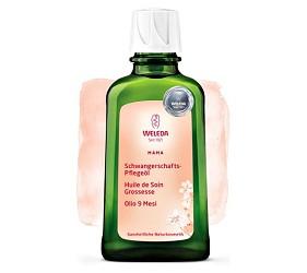 WELEDA Mother's Body Oil