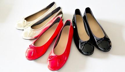 Freppy專為孕婦開發的美型鞋「yui」
