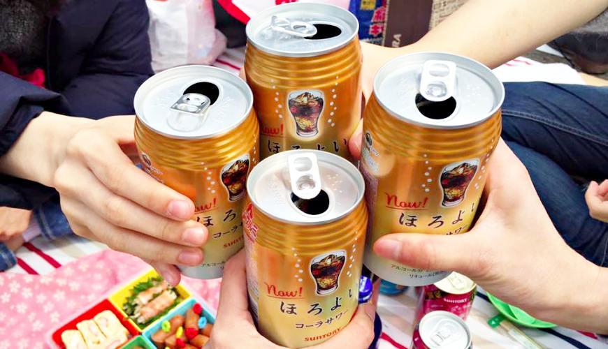 日本發泡酒