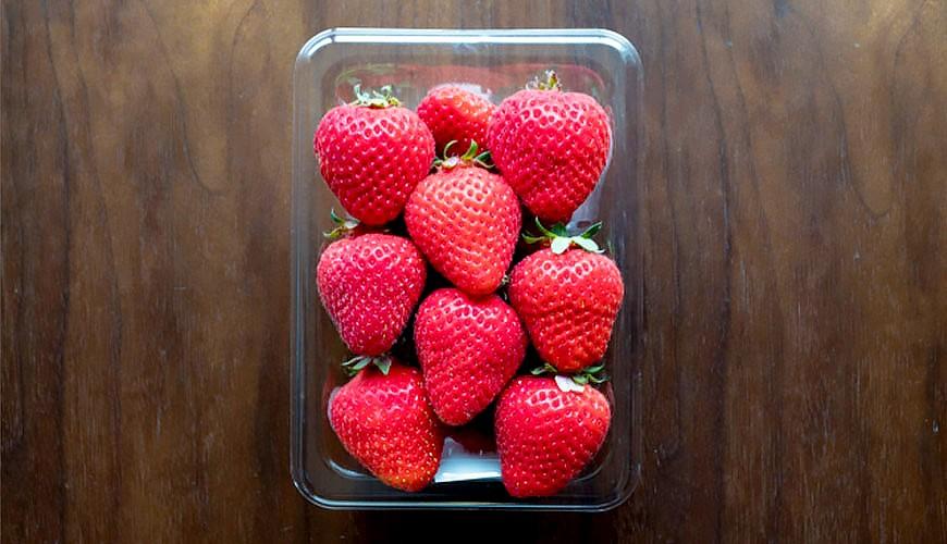 冬天最期待的一件事──吃草莓!日本人氣草莓品種介紹