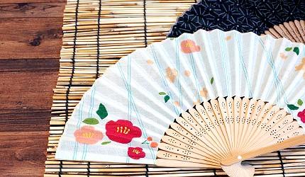 夏の風物詩日本夏天扇子團扇應援扇
