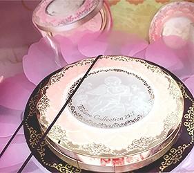 佳麗寶 米蘭天使蜜粉2017 カネボウ化粧品 KフェースアップPD ミラノコレクション2017