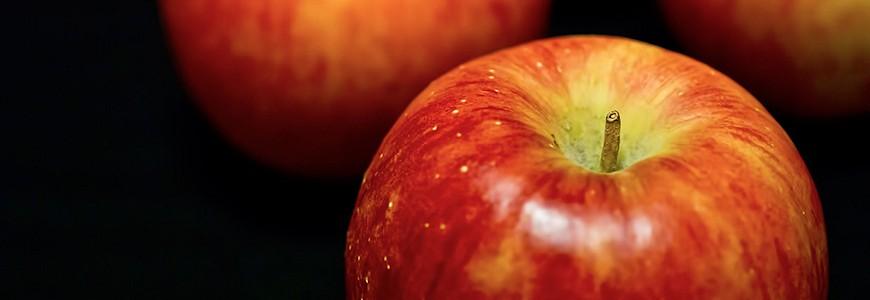 日本有名的富士苹果