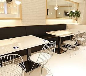 日本提供相親服務的咖啡廳