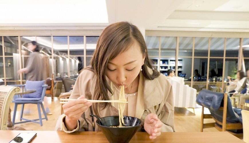 日本、台湾吃面文化大不同!用简单日语轻松挑战拉面店点餐