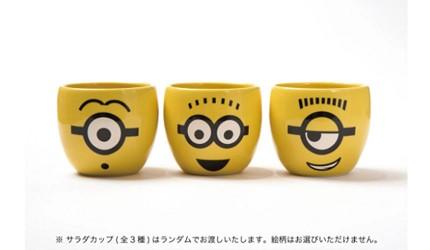 黄色炫风袭来,神偷奶爸3小小兵咖啡厅大举入侵日本各地!
