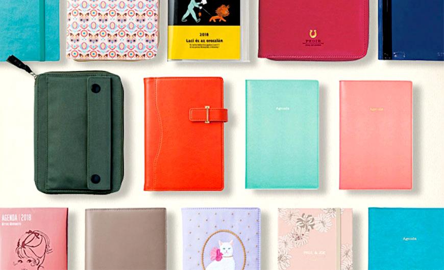 日本文具迷必買的手帳,告訴你手帳簡單日語