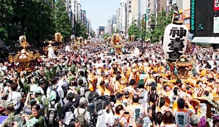 江戶時代庶民娛樂文化歌舞伎花火祭典賞花