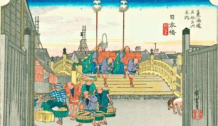 江戶時代教育文化藝術藩校浮世繪