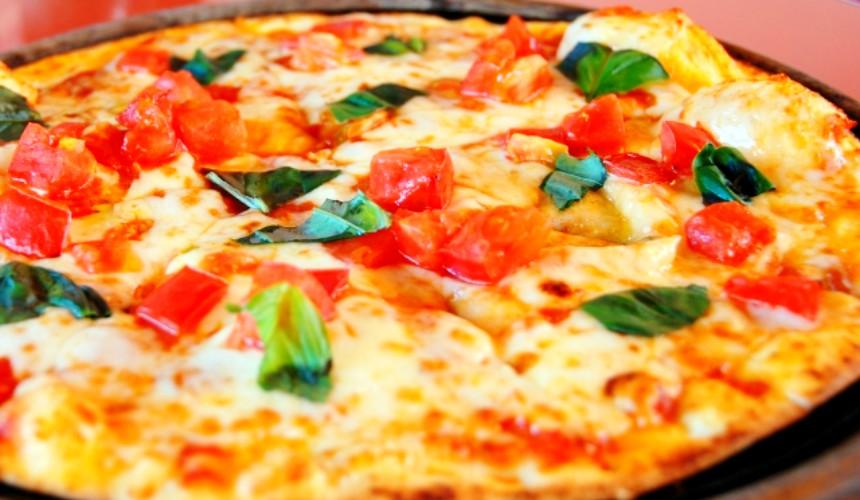 日本的義大利餐,義大利菜,義式料理也容易有素食能吃的東西