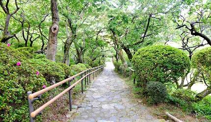 日本庭園日本三大名園兼六園後樂園偕樂園