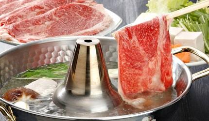 日本和牛国产牛A5A4黑毛和牛涮涮锅