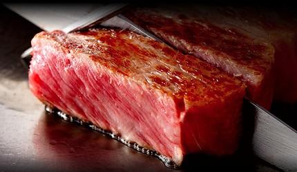 日本和牛国产牛A5A4黑毛和牛和牛排ステーキ