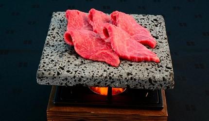 日本和牛国产牛A5A4黑毛和牛烧肉寿喜烧