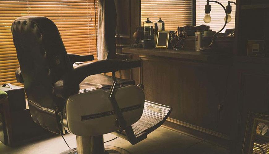 日本剪髮日語!美容院座椅示意圖