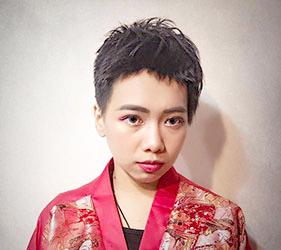 日本美容院剪髮日語!超短髮(ベリーショート)示意圖