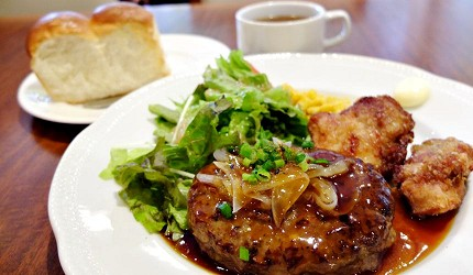 日本亲子餐厅家庭餐厅royal host乐雅乐