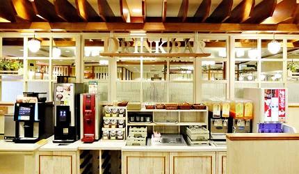 日本亲子餐厅家庭餐厅