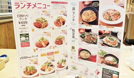 日本親子餐廳家庭餐廳