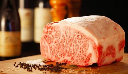 日本和牛国产牛A5A4黑毛和牛日本三大和牛之一近江牛