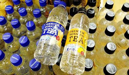 透明奶茶透明檸檬紅茶