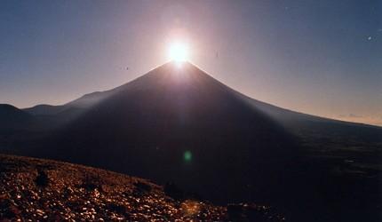 龍岳鑽石富士