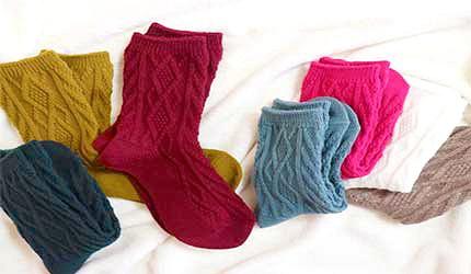 生日禮物推薦推介女友老婆閨蜜女兒收到喜歡的襪子