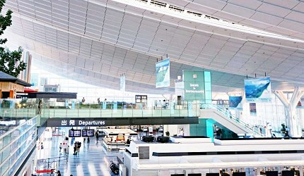 羽田机场国际缐航厦