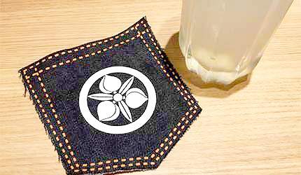 日本岡山黑色蝦仁炒飯啤酒