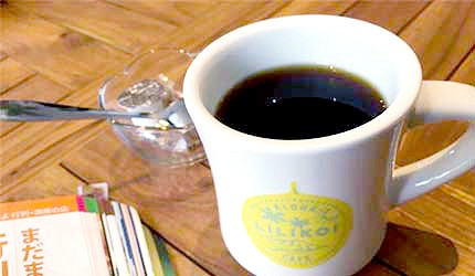 ALOHACAFE LILIKOI夏威夷椰香咖啡美式