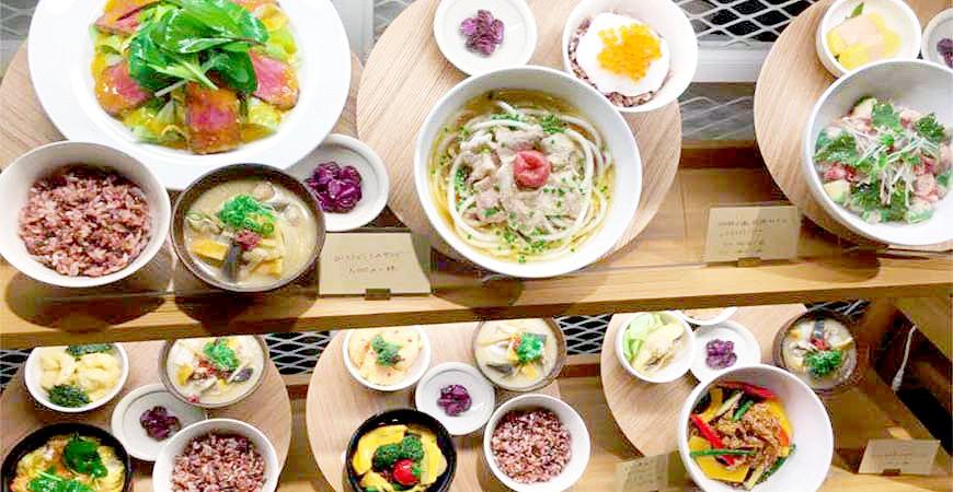 一日三餐外加下午茶、宵夜場,JR岡山站附近美味餐廳推薦