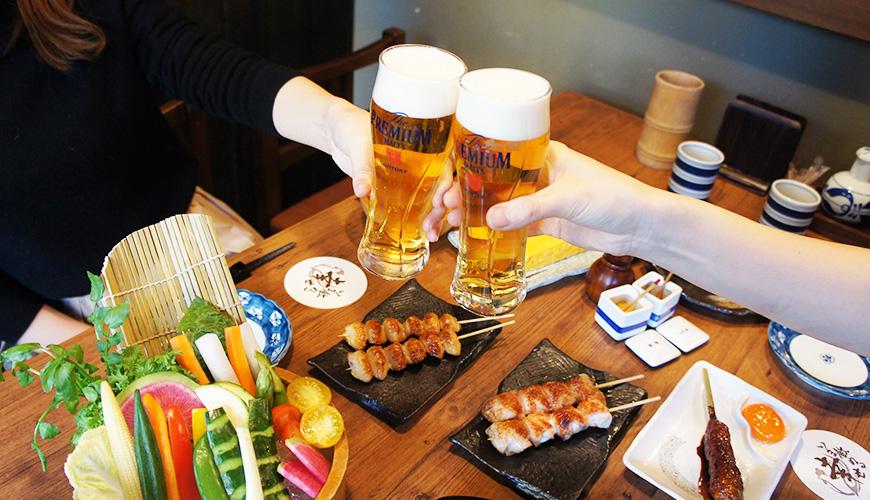 日本美食懶人包「串燒居酒屋」終極推薦清單