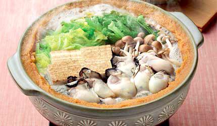 廣島縣牡蠣土手鍋