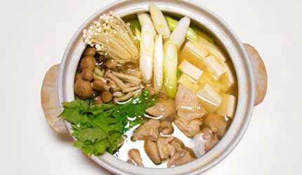 日本牡丹鍋野豬肉鍋