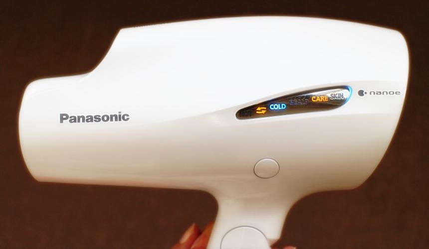 Panasonic「EH-NA99」開箱