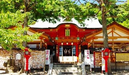 廣島東照宮