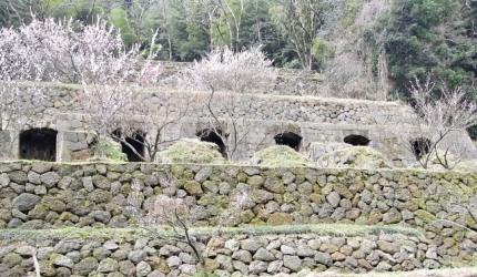 石見銀山遺跡